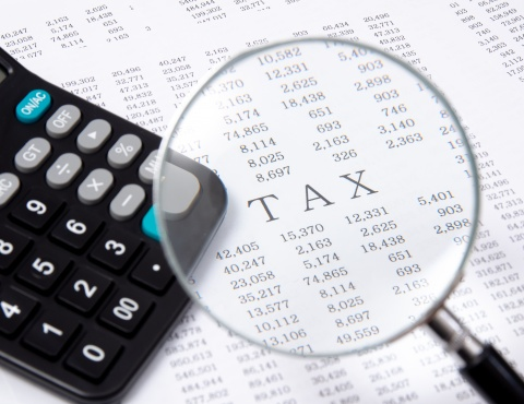 LIQUIDATIONS AND TAX CONCESSIONS