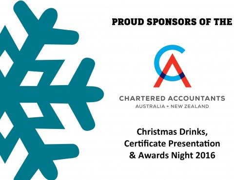 SHAW GIDLEY PROUD SPONSORS OF THE CAANZ HUNTER & NEWCASTLE CHRISTMAS DRINKS 2016