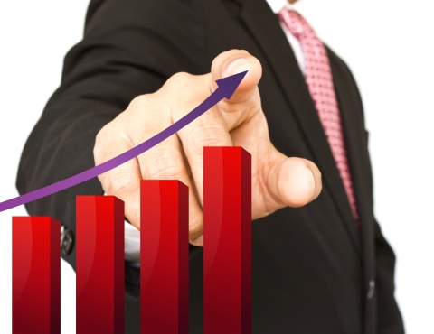 INSOLVENCY FIGURES ON THE RISE
