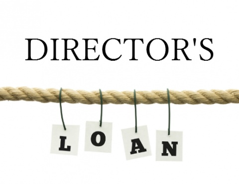 WARNING: DANGERS OF DIRECTOR LOAN ACCOUNTS