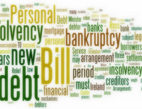 IS PERSONAL INSOLVENCY THE BEST OPTION?