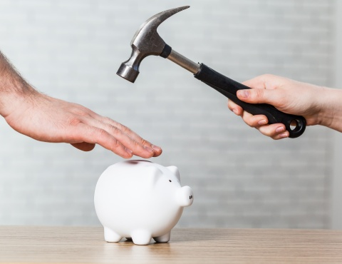 CAN I USE MY SUPERANNUATION TO GET OUT OF DEBT