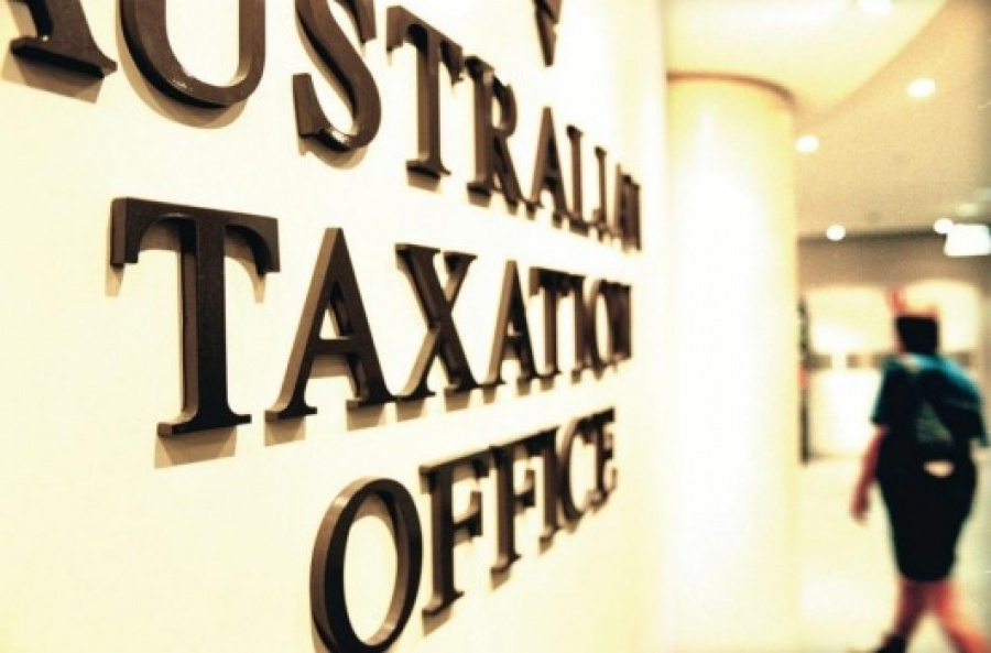 TAX MAN'S RECORD WINDING UP BLITZ CONTINUES
